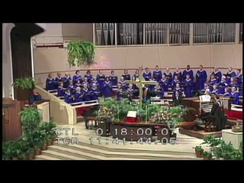 O For a Thousand Tongues to Sing by Eric Nelson