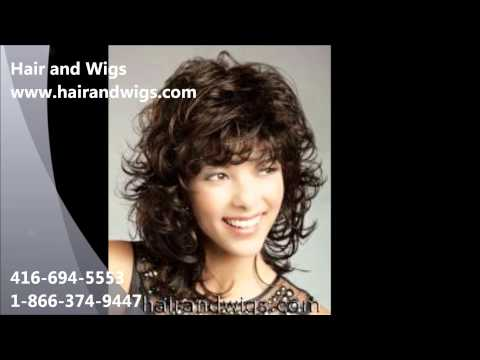 Hair and Wigs - Chemotherapy Wigs Toronto , GTA
