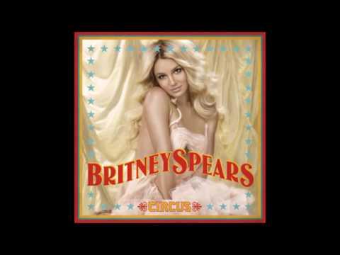 Britney Spears - Circus - Audio