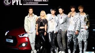 【新歌】SM Artist (EunHyuk, Henry, Hyoyeon, TaeMin, LuHan, KAI) - MAXSTEP [MP3/DL]