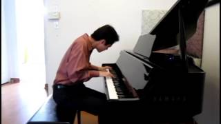 Download Beauty and the Beast (Piano Solo) MP3 song and Music Video