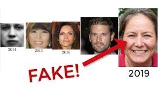 Evolution of Face Generation |  Evolution of GANs