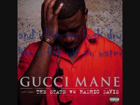 Stupid Wild (Lyrics) - Gucci Mane feat. Lil Wayne & Cam'ron