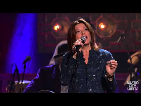 "ACL Presents: Americana Music Festival 2014 - Rosanne Cash ""Feather's Not a Bird"""