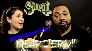 Christians React To Ghost Year Zero!!