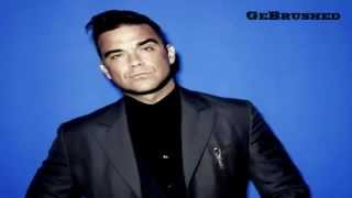 Robbie Williams-Into the Silence (Take the Crown 2012) HQ