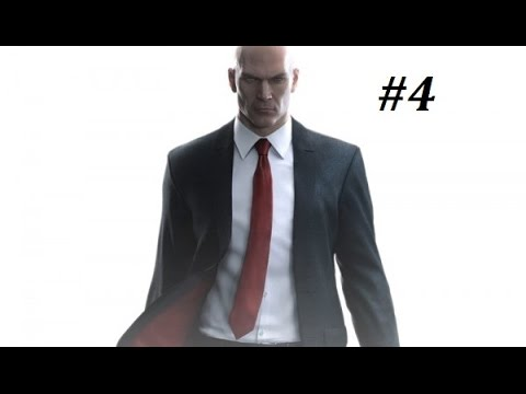 ASMR | Hitman Lets Play | Episode Four