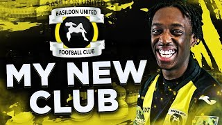 MOVING TO A NEW CLUB! SEMI PRO DIARY #3