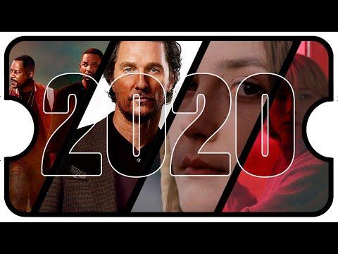 Las 10 Mejores Películas del 2020... Hasta ahora...
