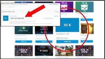GRATIS 70€ Paysafecard  #UPDATE 2 *MIT BEWEIS*