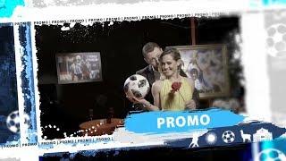 Pentru CM de Fotbal Rusia 2018, TVR1 îşi schimbă identitatea vizuală - Argentina