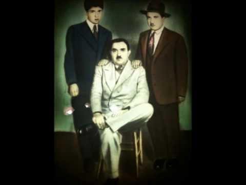 Şakıro - Abdulmecid Beg