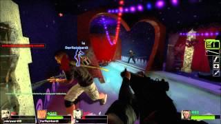 L4D2 DLR Beta 3 x gameplay