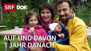 Schweizer Auswanderer | Kambodscha, Schweden, Kanada | Auf und davon 2013 – 1 Jahr danach | SRF DOK