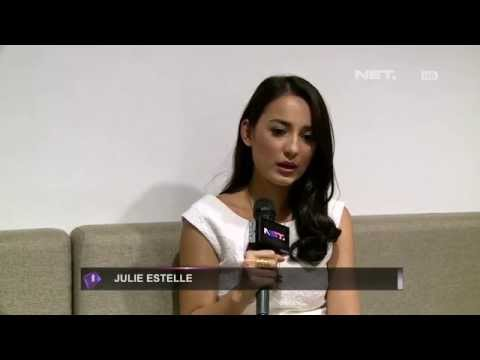 Julie Estelle Tolak Main Film Hollywood