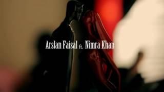 Arslan faisal kehta hai pal pal vs naina re tuhi bura with dil kya kare jab kisiko kisise