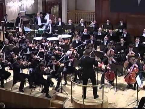 """Alexander Sladkovsky, TSO - A.Tchaikovsky, """"Stan Tamerlana"""""""