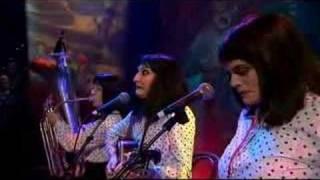 Kransky Sisters - psycho killer