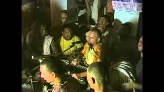 Aindra Prabhu .Bahulasthami - the appearance of Radha Kunda   2009.