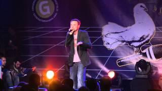 Primitiv - Belgium - 3rd Beatbox Battle World Championship