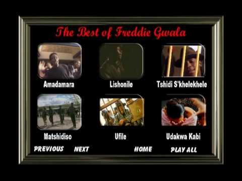 THE BEST OF FREDDIE GWALA AND PLATFORM ONE