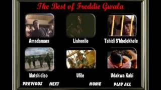 THE BEST OF FREDDIE GWALA AND PLATFORM ONE