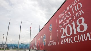 Russia issues 'Fan ID', providing foreigners visa-free entry for 2018 FIFA World Cup Mp3