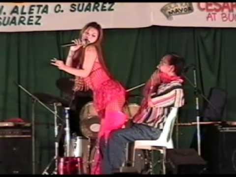 "Download MYSTICA SINGING HER HIT SONG ""LABI SA LABI"" IN UNISAN, QUEZON"