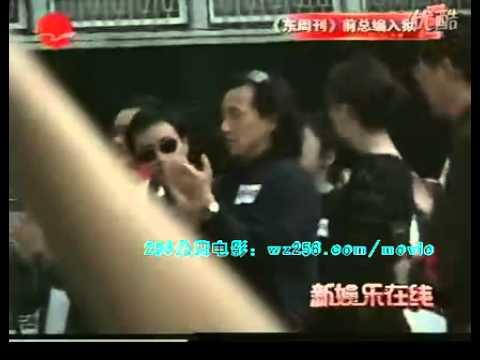 Anita Mui support Carina Lau 2002