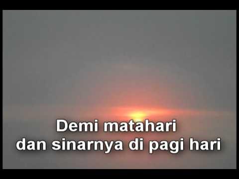 Free download lagu Demi Matahari-Jaulah Cameron.avi Mp3 terbaru