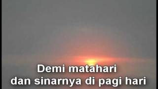 Demi Matahari-Jaulah Cameron.avi