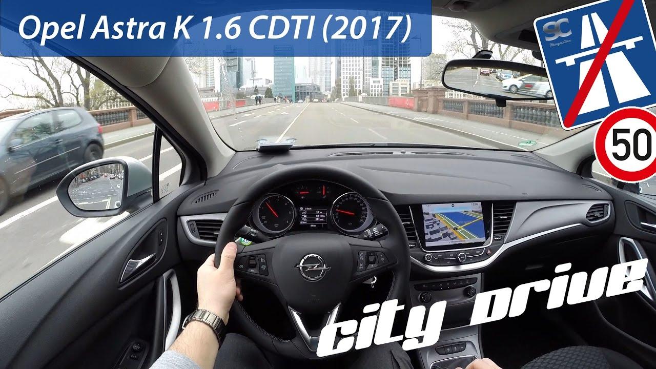 Opel Astra 1.6 CDTi Bi-Turbo 160Cv - Autotronik