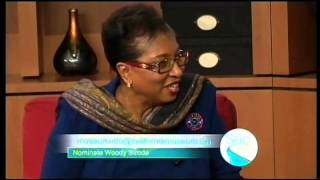 Asm. Cheryl Brown Interview on Sac & Co. re Woody Strode