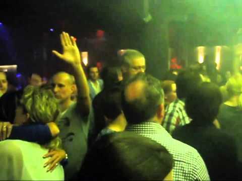 OZ Party im Aer Club / Stuttgart