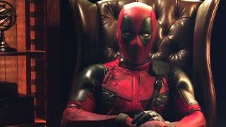 DEADPOOL Teaser TRAILER (HD) Ryan Reynolds Movie 2016