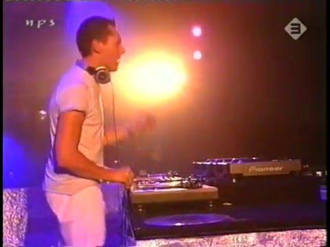 Tiësto   Live At Pinkpop 2004