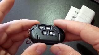 видео Охранная GSM-сигнализация «Юпитер» по выгодной цене!