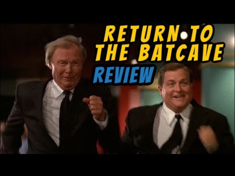 Return To The Batcave Review