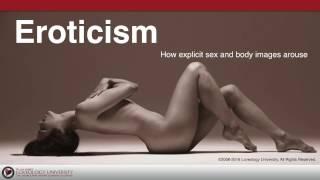 "Loveology University – ""Eroticism"" Course Sneak Preview!"