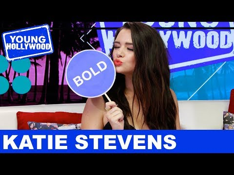 The Bold Type's Katie Stevens: Bold or Basic?