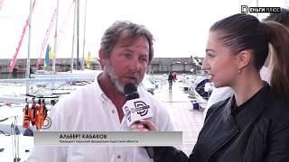 Деньги плюс: открытие летнего сезона в Odessa Racing Yacht Club