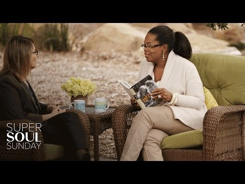 Elizabeth Lesser on Love's Balancing Act | SuperSoul Sunday | Oprah Winfrey Network