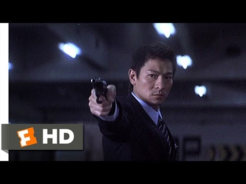 Infernal Affairs 79 Movie   I've Chosen 2002 HD