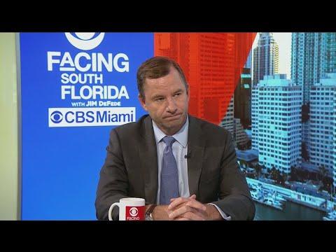 Facing South Florida: Red Tide Reaches South Florida Shores