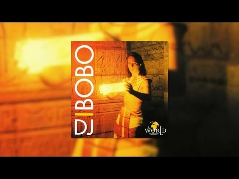 DJ Bobo - The Colour Of Freedom (Official Audio)
