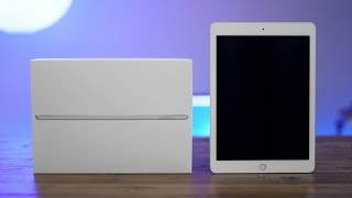 Review: 9.7-inch $329 iPad (2017) - Should you buy it?(, 2017-03-30T16:04:46.000Z)