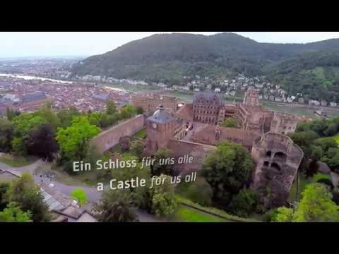 Ein Schloss für uns alle - A castle for us all