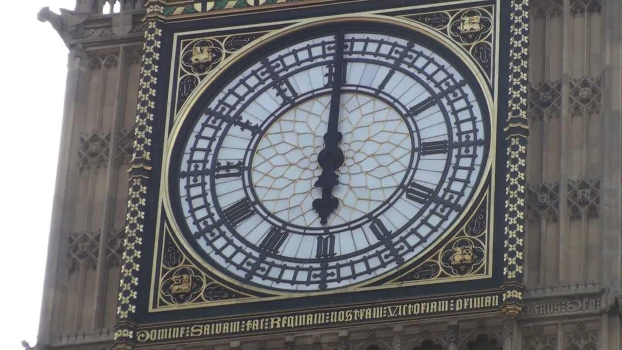Image result for Big Ben 6 p.m.