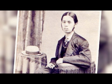 The Samurai at Rutgers: A brief history