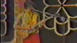 Frank Zappa - The Mike Douglas Show (1 of 2).